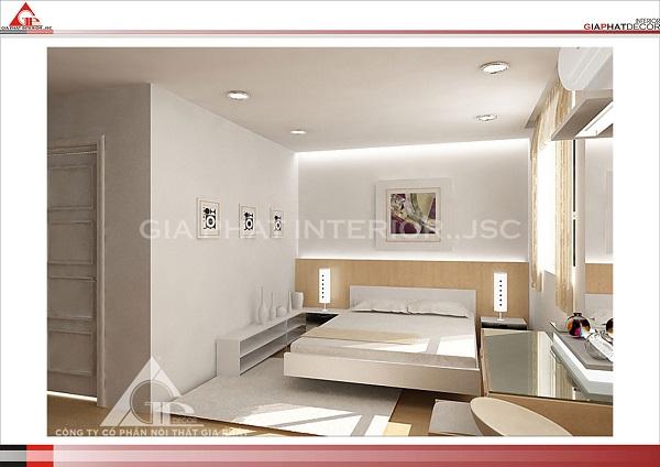 Thiết kế nội thất chung cư quan trọng thế nào?